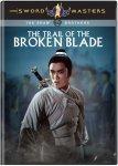 trailof thebroken blade